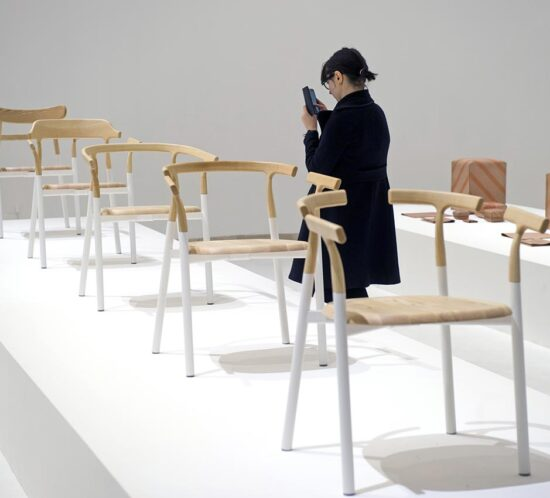 Different Chairs